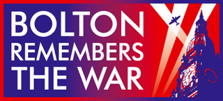 Bolton Remembers the War