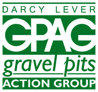 Darcy Lever Gravel Pits Action Group